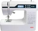 AEG 260 Nähmaschine