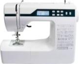 AEG Nähmaschine 270, 199 Nähprogramme, 15 Stickprogramme, mit Zubehör